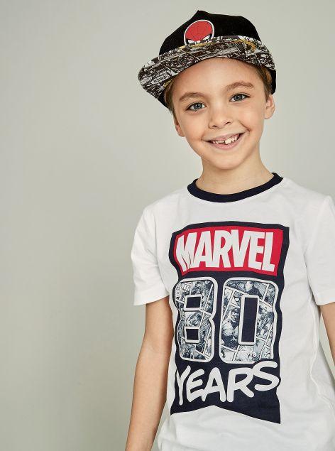 T-shirt anniversary Marvel