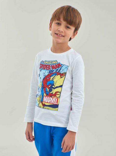 T-Shirt Spider Man