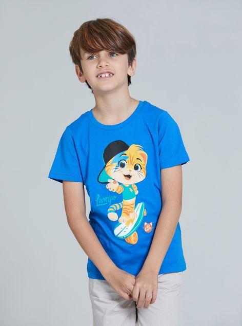 T-Shirt 44 Gatti