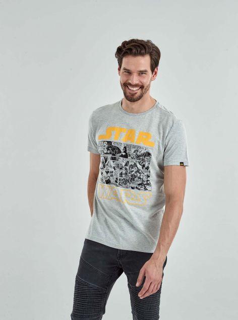 T-Shirt Star-Wars