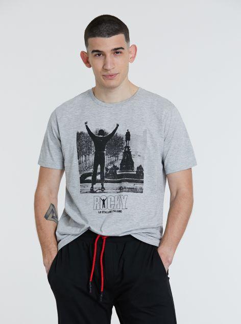 T-Shirt Rocky