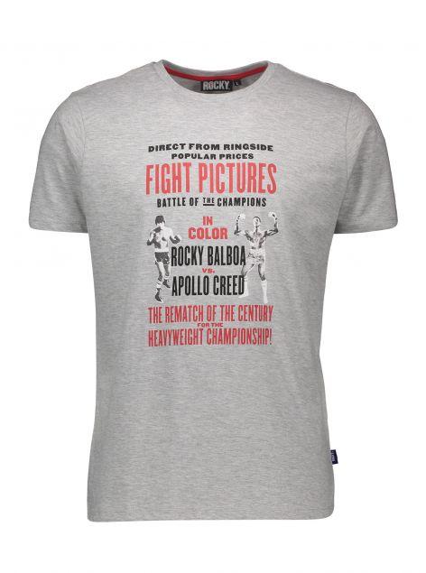 T-Shirt Rocky Balboa
