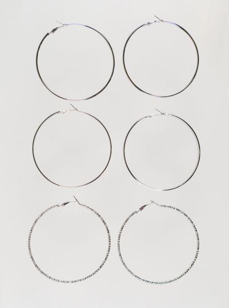 Set orecchini