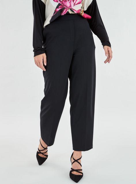 Pantaloni curvy