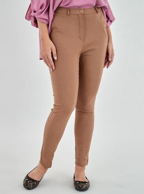 Pantalone Curvy
