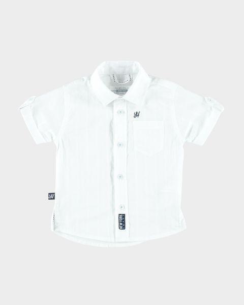 Camicia neonato