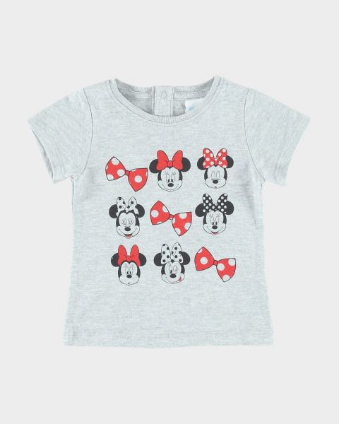 T-shirt by Minnie