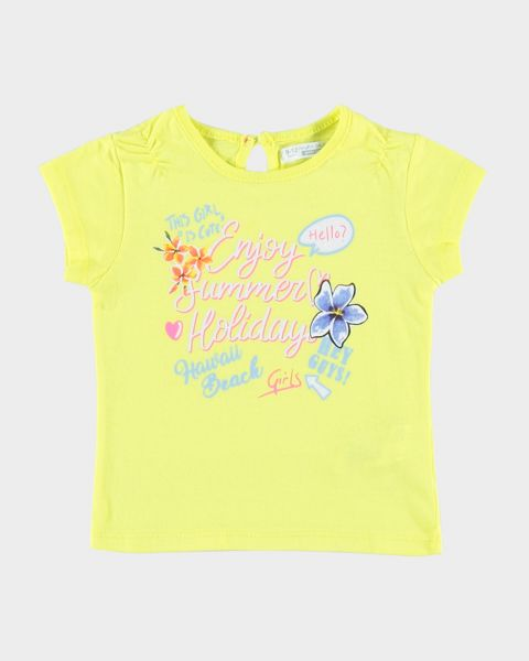 T-Shirt con stampe varie