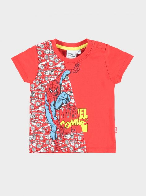 T-Shirt Personaggi