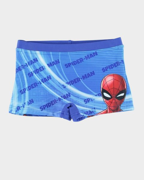 Costume da mare by Spiderman