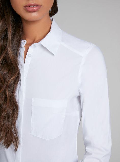 Camicia slim- fit
