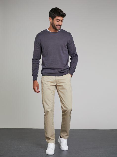 Pantaloni Regular Fit