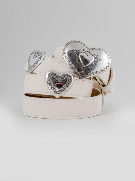 Cintura cuore