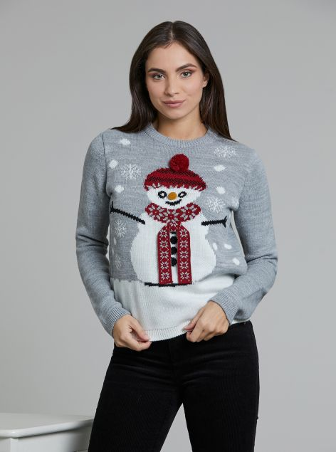 Maglione Christmas