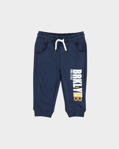 Pantaloni da tuta con stampa
