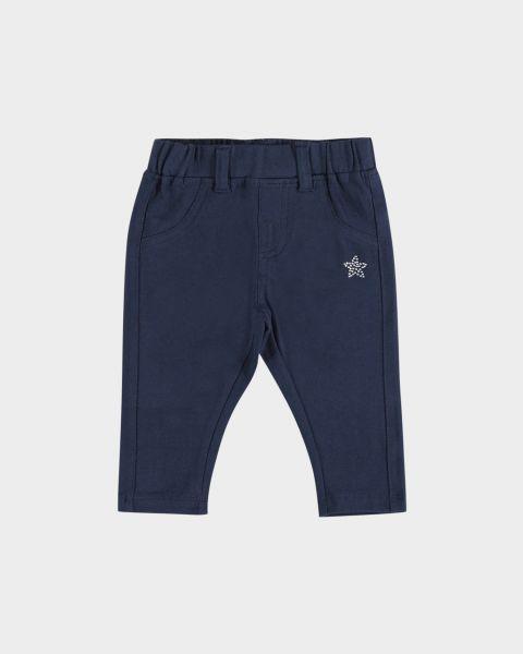 Panta-leggins con elastico