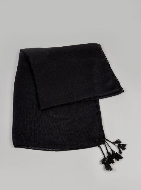 Foulard con nappine
