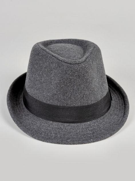 Cappello con fascia