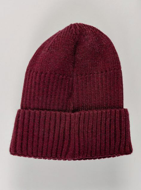 Cappello reverse