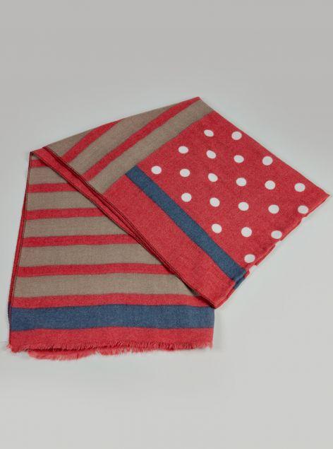 Foulard sciarpa