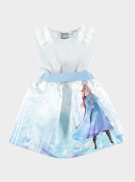 Vestito Frozen