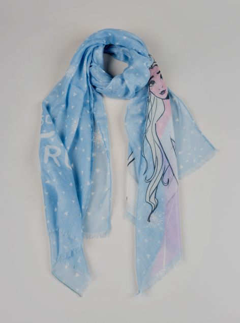 Foulard by Minnie e Frozen