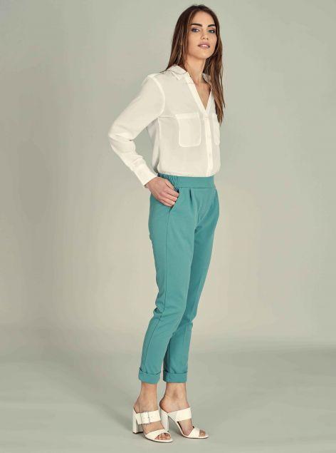 Pantaloni Capresi