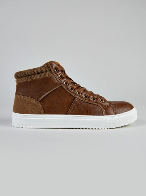 Sneakers stringata