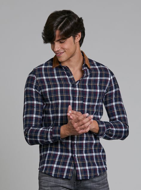 Camicia boscaiolo
