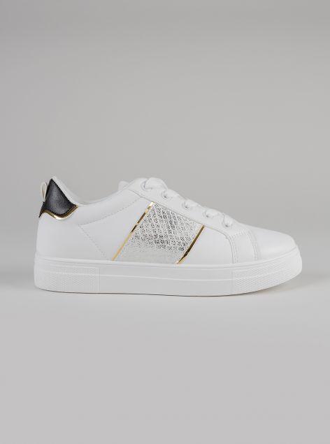 Sneakers da passeggio