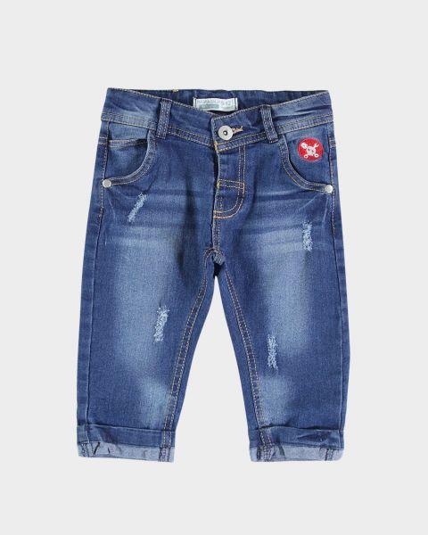 Jeans neonato