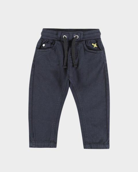 Pantaloni con elastico