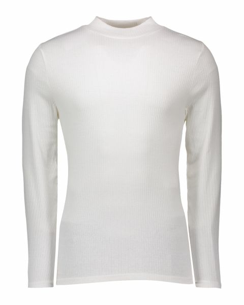 T-Shirt basic manica lunga