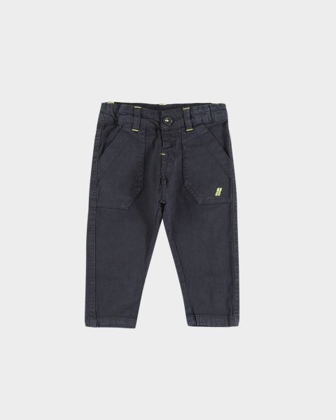 Pantalone neonato