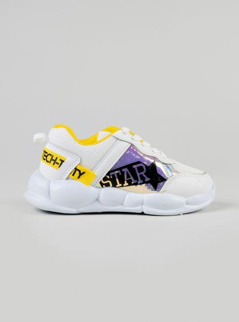 Sneakers tecniche