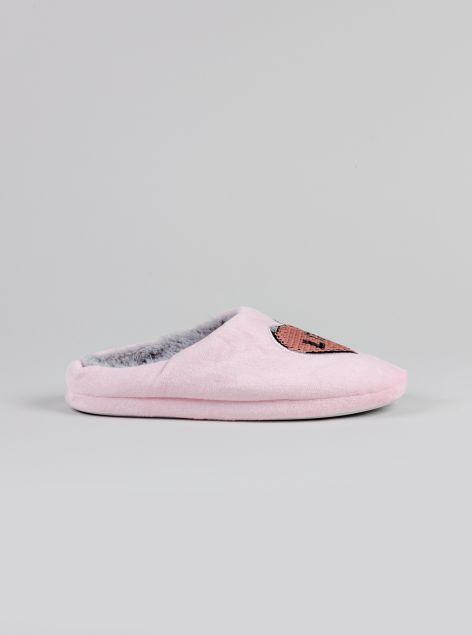 Pantofola LOVE