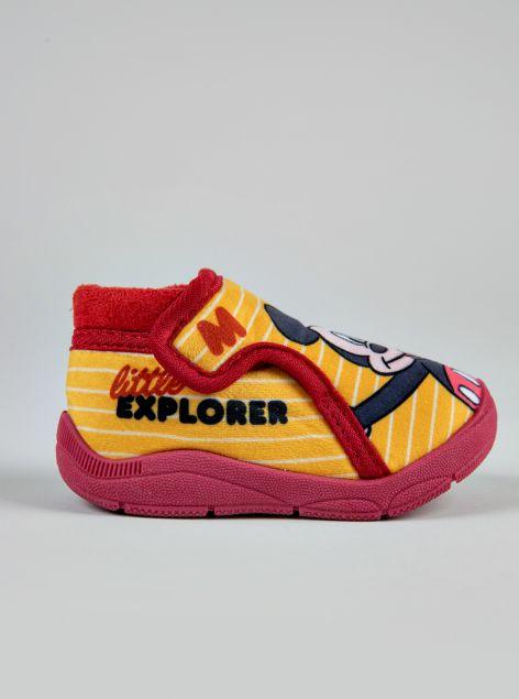Pantofola bambino