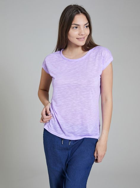 T-shirt mezza manica