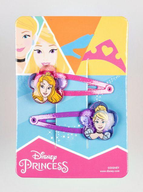 Clic clac principesse Disney