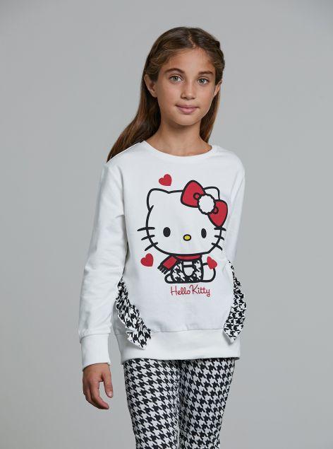 Felpa by Hello Kitty
