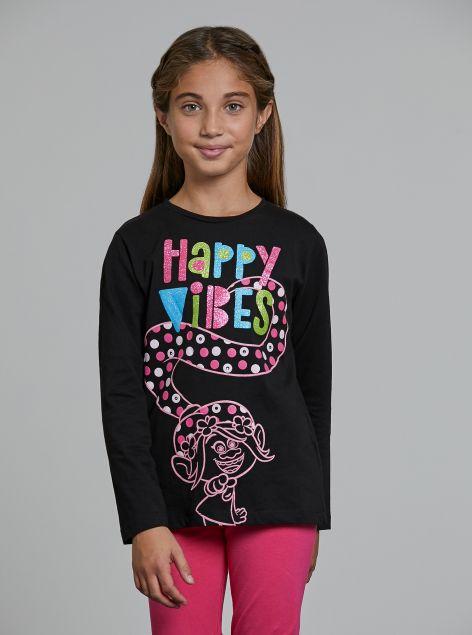 T-Shirt by Pink Panter