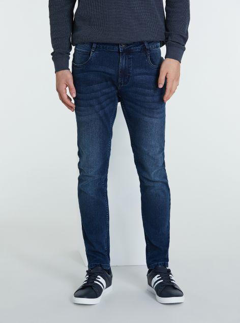 Jeans Slim-fit 5 tasche