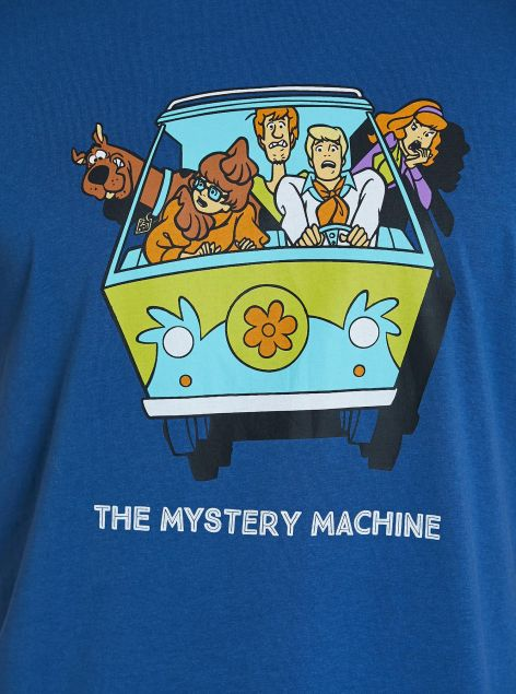T-Shirt by Scooby-doo