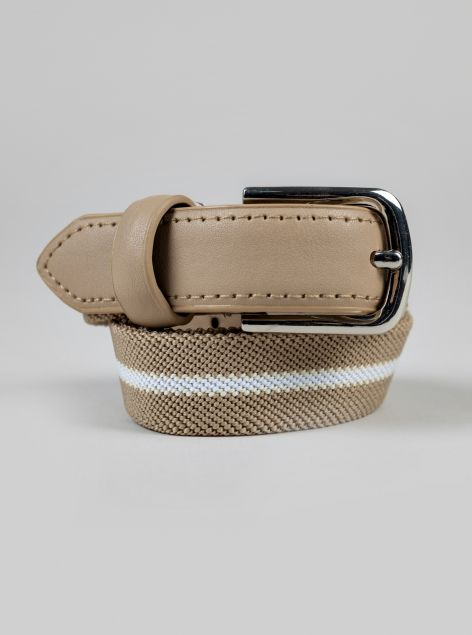 Cintura con riga