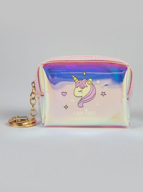 Portamonete Unicorn