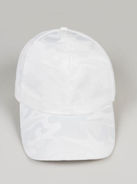 Cappello white