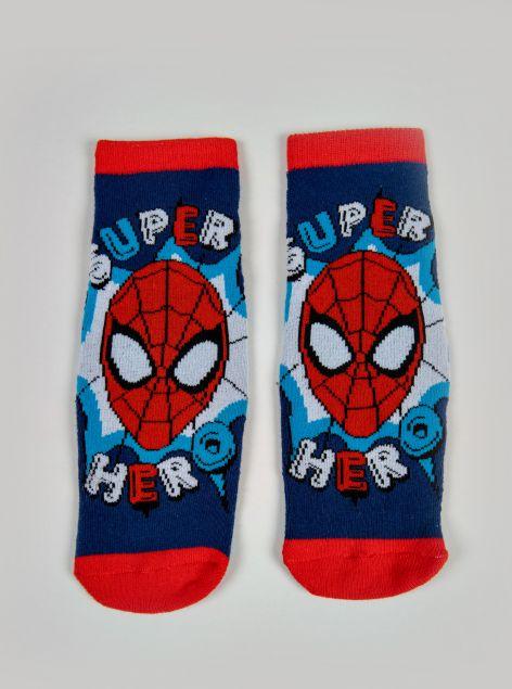 Calze antiscivolo by Spiderman