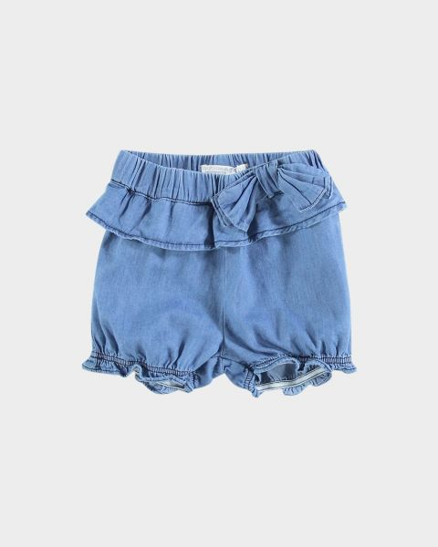 Shorts fantasia denim