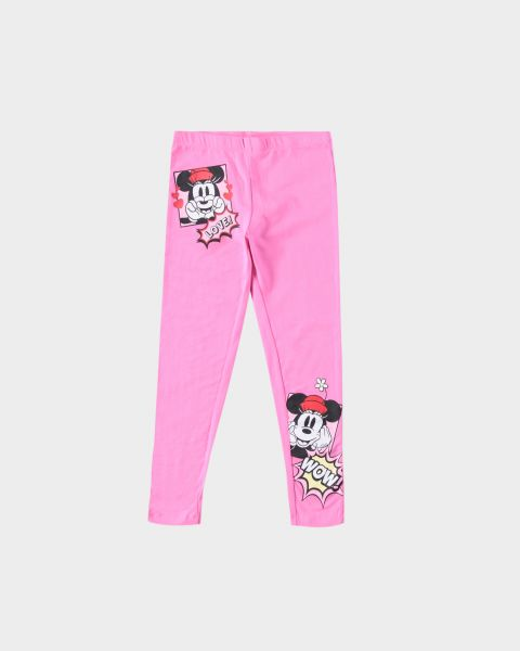 Leggins by Mickey Mouse