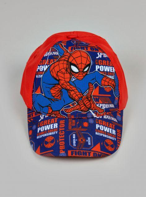 Cappello Spider Man